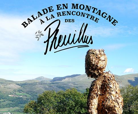 Pheuillus des Pyrénées