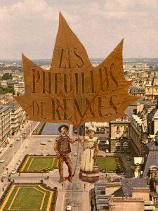 Visuel Pheuillus de Rennes
